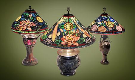 Preston Studios - Lamps & Lighting