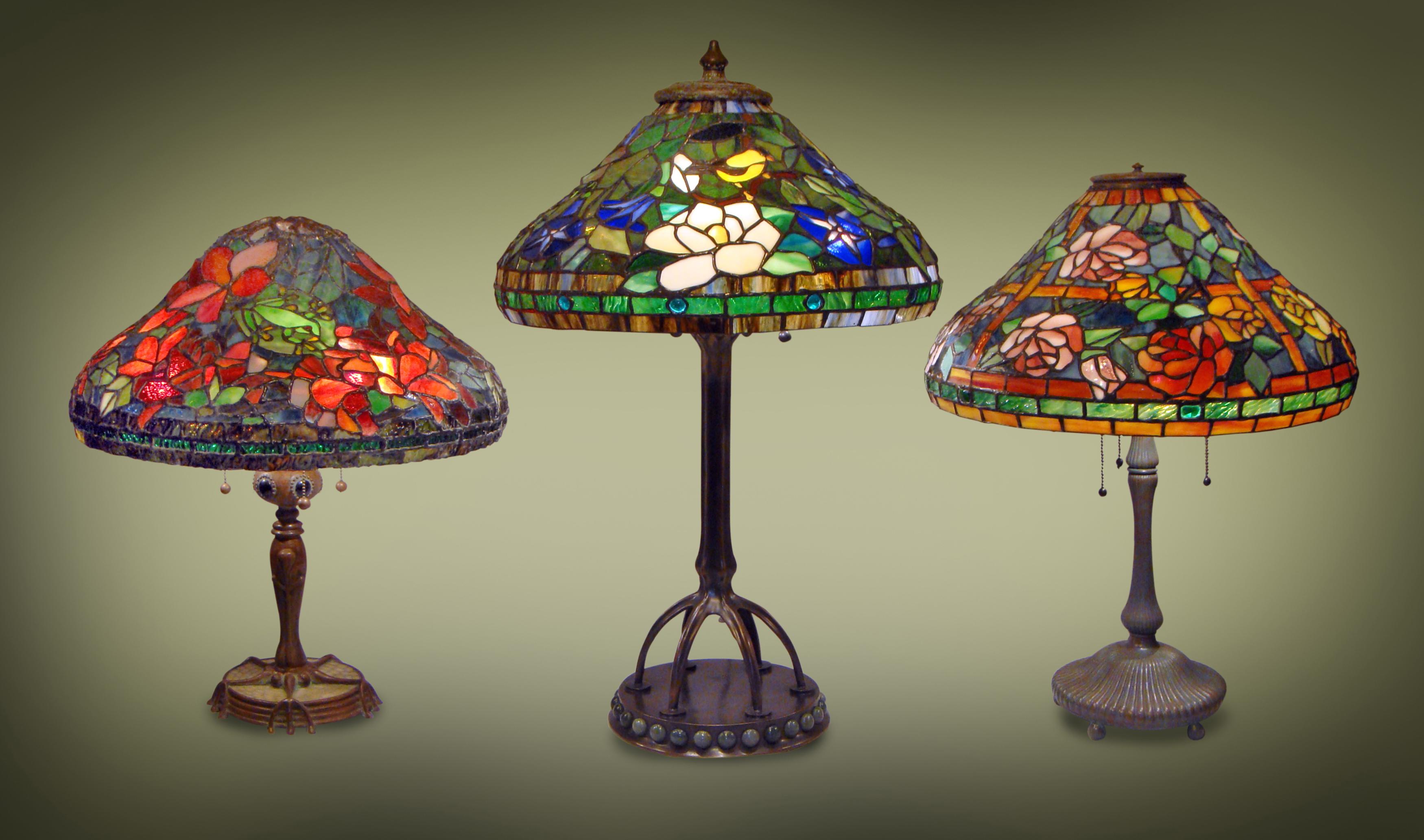 Unique original designs by PRESTON STUDIOS