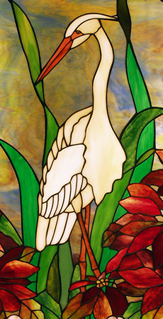 Preston Studios - Stained Glass Chapels